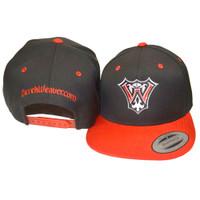Weaver® Snapback Hat