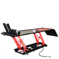 Weaver® W-1000 Motorcycle Lift