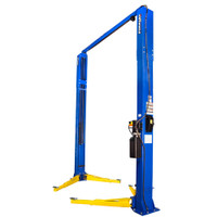 Forward® F12 Certified Overhead 2 Post Lift 12,000-lb. Capacity