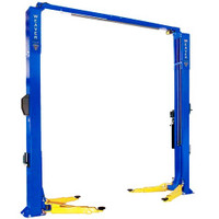 Weaver® W-Pro10 Blue - Certified Overhead 2 Post Lift
