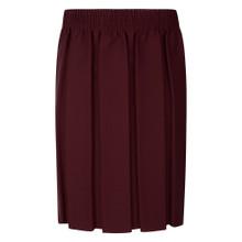 Zeco Box Pleat Skirt