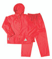 Result Waterproof Kids Jacket/Trouser Suit in Carry Bag