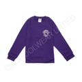 Crown Lane Primary School Crew Neck Sweatshirt Jumper