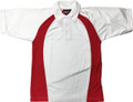 Archbishop Tenison's School (Oval) Short Sleeve Indoor Polo (front)