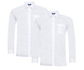 Boys Twin Pack Long Sleeve Shirt (Ayra)