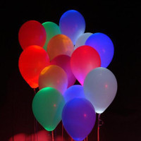 20 Mixed Pack High Quality Balloon Lights