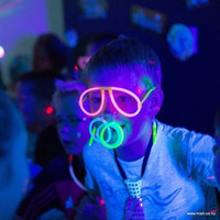Glowstick Glasses