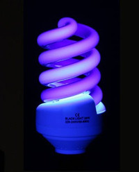 26w UV Blacklight Bulb