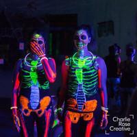 120ml UV Neon Face & Body Paint