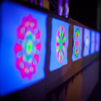 250ml UV Neon Poster Paint
