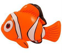 12x Inflatable Clown Fish
