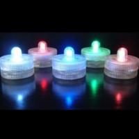 6 LED Submersible Tea Light