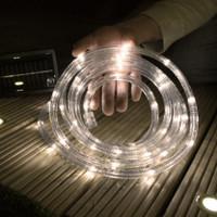 Solar Rope Light 9 meters 100 LED