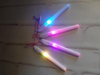 24 Rainbow Flash Sticks
