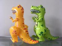 12x Inflatable Dinosaur