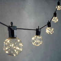 5m LED Seed Twinkle Festoon Lights