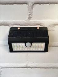 Solar Motion Sensor Light - 45 LED's