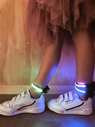 Light up Shoe Slider