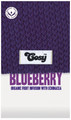 Cosy Tea Blueberry Organic 1x20