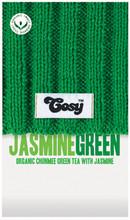 Cosy Tea Jasmine Green Organic 1x20