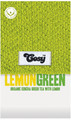 Cosy Tea Lemon Green Organic 1x20