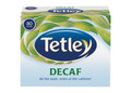 Tetley Decaffeinated Tea Bags 1x160