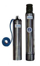 Tuhorse 10HP 6inch deep well pumps