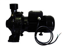 Tuhorse THC130-80 3HP 130GPM Max Centrifugal Pump for Drip, Aeroponic, and Open Flow Irrigation