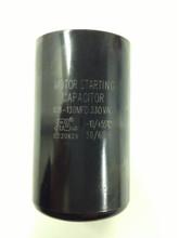 108-130 MFD (uF) Motor Start Capacitor