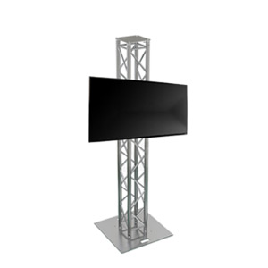 40-inch-tv-with-truss-rental