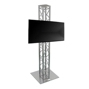 60-inch-tv-with-truss-rental