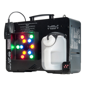 vertical Fog Machine Rental