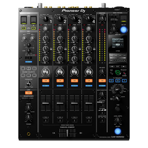 Pioneer djm-900nxs2-dj-mixer-rental Chicago