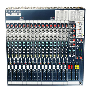 fx16ii-soundcraft-rental