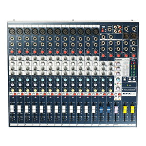soundcraft-efx-12-rental-audio-mixer