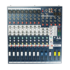 soundcraft-efx8-audio-mixer-rental