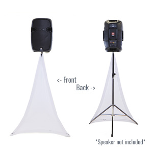 speaker-stand-with-scrim-rental