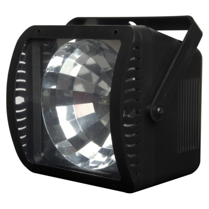 Rental strobe-light.
