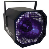 ADJ UV Canon High Output Black Light