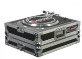 Odyssey FTTX Flight Style Turntable Case - Black