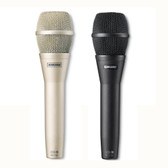 Shure KSM9 Dual Pattern Condenser Microphone