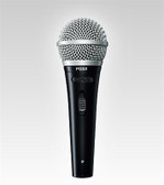 Shure PG58-LC Cardiod Dynamic Vocal Microphone