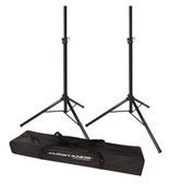 Ultimate JS-TS50-2 Tripod Speaker Stand, PAIR