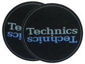 Technics Slipmats Black
