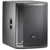 "JBL PRX718XLF Powered 18"" Subwoofer"