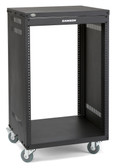 Samson SRK16 16 Space Equipment Rack