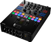 Pioneer DJM-S9 2-channel battle DJ mixer (display view)
