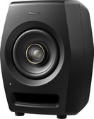 Pioneer RM-05 5 inch Active Reference Monitors (angle view)