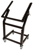 JamStands Series Rolling Rack Stand