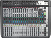 Soundcraft Signature 22 MTK 22 Channel Multi-Track Mixer with Effects
